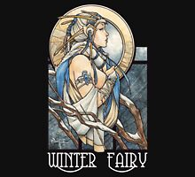 Winter Fairy Unisex T-Shirt