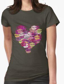 Heart of kisses T-Shirt