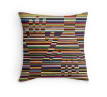 Ode to propranolol Throw Pillow