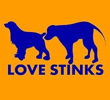 LOVE STINKS by SofiaYoushi