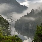 Tasmanian Highlands by Michael Treloar