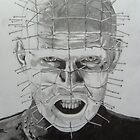 Pinhead by Courtney Pretlove