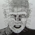 Pinhead by Courtney Pretlove