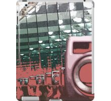 Reflections of Photography iPad Case/Skin