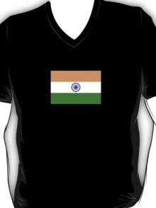 India Flag Duvet Cover - Indian Cricket World Cup Sticker T-Shirt