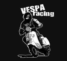 Vespa Racing Unisex T-Shirt