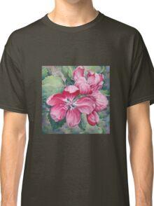 Flower of Crab-apple Classic T-Shirt
