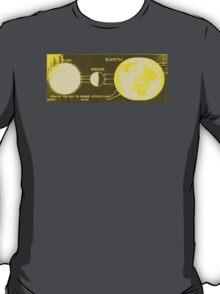 Nerd - Moon Attraction T-Shirt