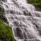 Slinky Waterfalls by BigD