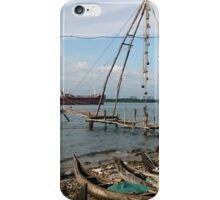 China Net for fishing iPhone Case/Skin
