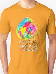 WECOULDBE2GETHER T-Shirt