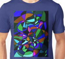RAINBOW SNAKE 1.12 Unisex T-Shirt