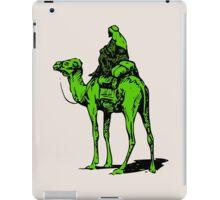 Silk Road iPad Case/Skin