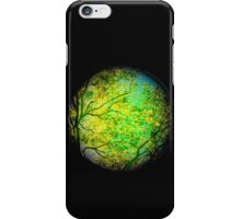 life on earth ...  iPhone Case/Skin