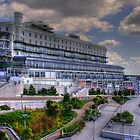 pier hill by lurch