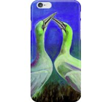 The Kiss 2.0  iPhone Case/Skin