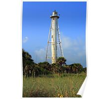 Boca Grande Lighthouse Poster