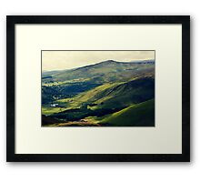 My Ireland Framed Print