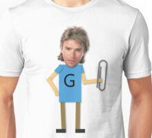 Mac Giver Unisex T-Shirt