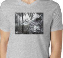 the angel 2 Mens V-Neck T-Shirt