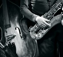Brassed Off Bass by Natsky