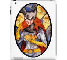 Gotham Babe : B iPad Case/Skin
