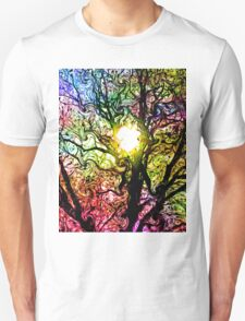 Psychedelic Dreams T-Shirt