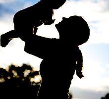 Mother's Love by CJ B