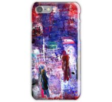 The Shops on Main Street iPhone Case/Skin