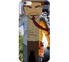 multi games iPhone Case/Skin