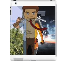 multi games iPad Case/Skin