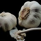 I like Garlic by jojocraig