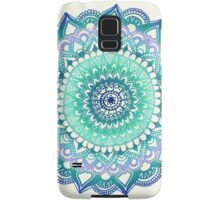 Deep Forest Flower Samsung Galaxy Case/Skin