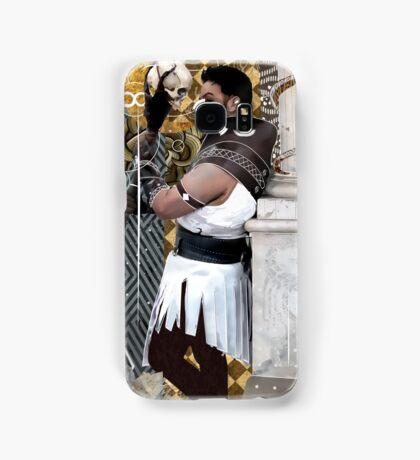 Dorian Pavus Tarot Samsung Galaxy Case/Skin