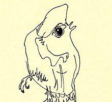 blind birdee 5 by likefleetwood