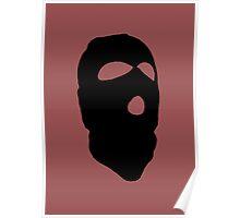 Criminal Concept 2 | One Poster