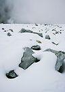Rock Ice by Richard Heath