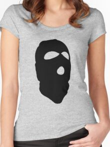 Criminal Concept 2 | One Women's Fitted Scoop T-Shirt