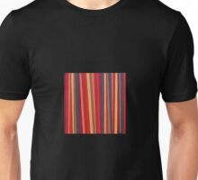 Roygbiv (red) Unisex T-Shirt