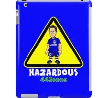 Hazardous iPad Case/Skin