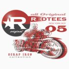 redtees moto express by redboy