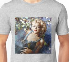 Marilyn Resurrection Unisex T-Shirt