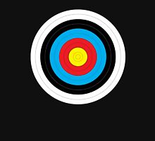 Walking Archery Target Unisex T-Shirt