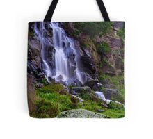 """""""Falling By The Mill"""" Tote Bag"""