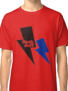 flash doff Classic T-Shirt