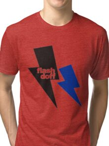 flash doff Tri-blend T-Shirt