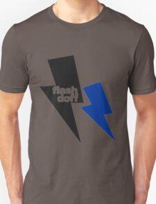 flash doff Unisex T-Shirt