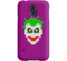 Retro Joker Samsung Galaxy Case/Skin