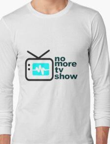 reality show Long Sleeve T-Shirt