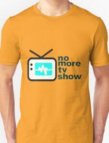 reality show Unisex T-Shirt